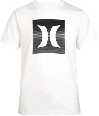 Hurley Logo-Print Cotton T-Shirt, Boys (8-20)
