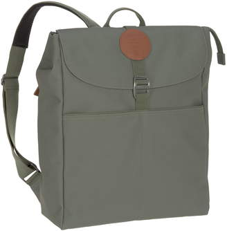 Lassig Green Label Adventure Diaper Backpack