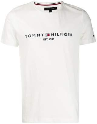 Tommy Hilfiger (トミー ヒルフィガー) - Tommy Hilfiger ショートスリーブ Tシャツ
