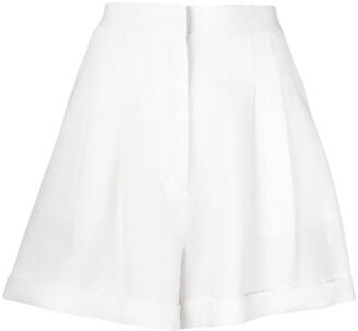 Le Kasha Cesaree ミニスカート