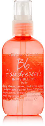 Bumble and Bumble Hairdresser's Invisible Oil, 100ml - Colorless
