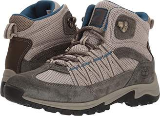 Timberland Womens Mt. Maddsen Lite Mid 5.5 B - Medium