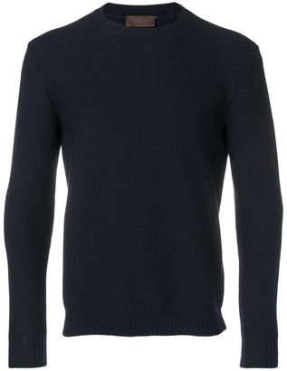 Altea slim fit sweater