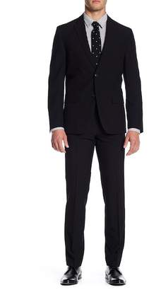 Ben Sherman Black Suit Separates Pants