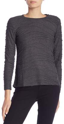 Joe Fresh Long Sleeve Knit Tee