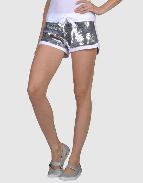 DIMENSIONE DANZA Sweat shorts