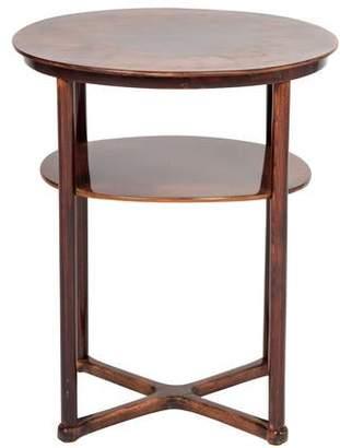 Antique Jacob & Josef Kohn Side Table