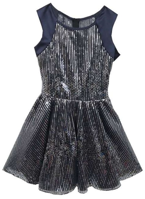 Rare Editions Sequin Party Dress $114 thestylecure.com