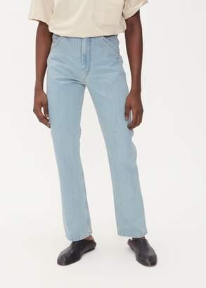 Lemaire Denim Five Pocket Jean