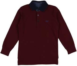 Manuell & Frank Polo shirts - Item 12167299MO