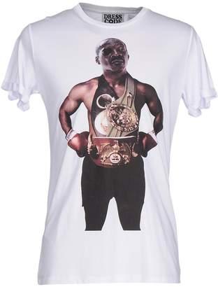 Dress Code T-shirts