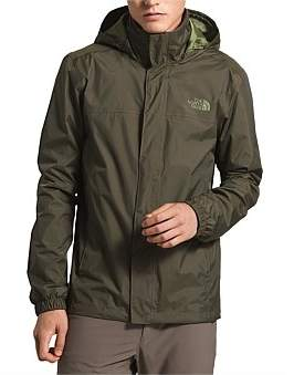 The North Face M Resolve 2 Jkt New Taupe Green