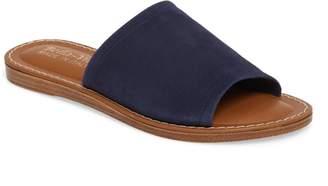 Bella Vita Ros Slide Sandal