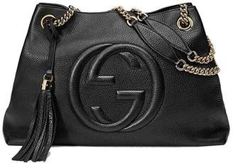 Gucci Alfa Leather Handbag