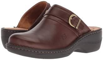 Børn Avoca Women's Slip on Shoes