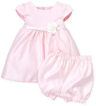 Princess Faith (Toddler Girls) Pink Petal Dress