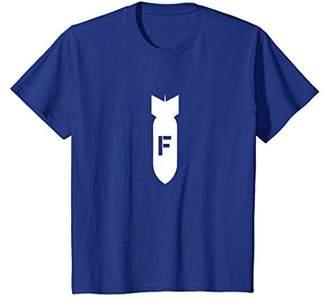 F-Bomb T Shirt | Cuss