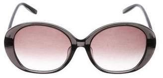 cc7c2a0b84b Pre-Owned at TheRealReal · Bottega Veneta Oversize Gradient Sunglasses