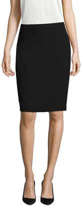 Elie Tahari Women's Remi Chiffon Skirt