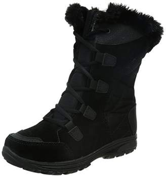 Columbia Women's Ice Maiden II Snow Boot $90 thestylecure.com