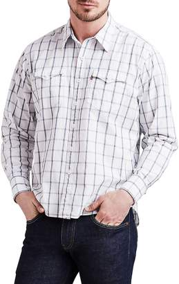 Levi's Modern Barstow Western Shirt