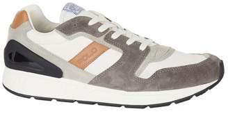 Polo Ralph Lauren Train Sneakers