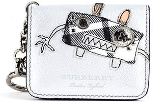 Burberry Card Slots