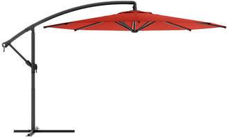 Asstd National Brand CorLiving Offset Patio Umbrella
