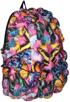 MadPax Bubble Surfaces Butterfly Fly Fly Away Full Pack Backpack
