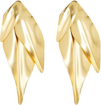 Mercedes Salazar Abstract Drop Earrings