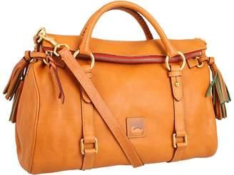 Dooney & Bourke Florentine Vachetta Satchel Handbags