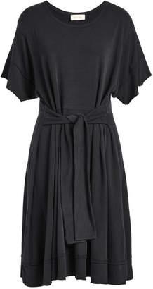 American Vintage Draped Jersey Dress
