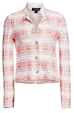 St. John Women's Becca Knit Jacket