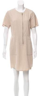 3.1 Phillip Lim Shot Sleeve Mini Dress w/ Tags