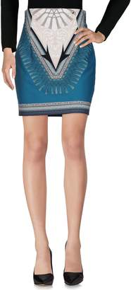 Versace Knee length skirts