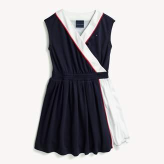 Tommy Hilfiger Icon Wrap Dress