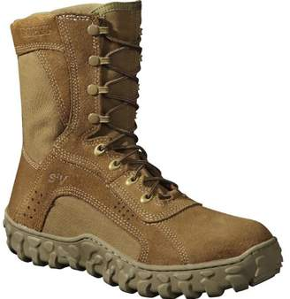 Rocky Men's 8 Inch S2v Cold Weather 101-1 Work Boot