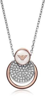 Emporio Armani EGS2365040 Signature Women's Necklace