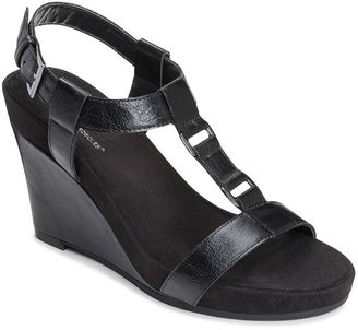 A2 by Aerosoles Plush Nite Women's Espadrille Wedge Sandals $69.99 thestylecure.com