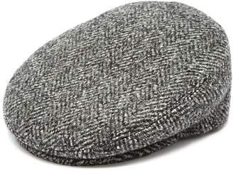 Isabel Marant Gabor herringbone wool cap