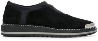 Giuseppe Zanotti Design Barton slippers