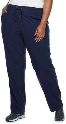 Tek Gear Plus Size Mid-Rise Lounge Pants