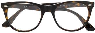 Ray-Ban (レイバン) - Ray-Ban ウェイファーラー II 眼鏡フレーム