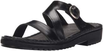 Naot Footwear Women's Geneva Flat Sandal