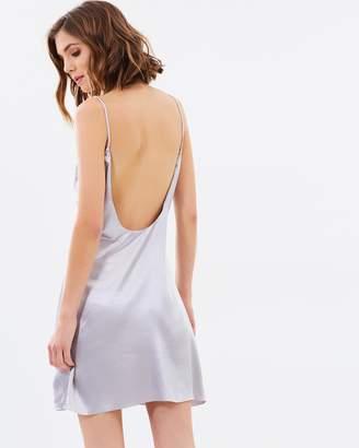 Yumi Slip Dress