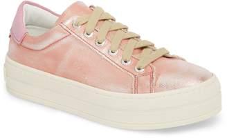 J/Slides Heather Platform Sneaker