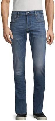 G Star Raw Classic Skinny-Fit Jeans
