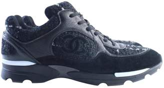 Chanel Low trainers
