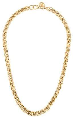 Givenchy Wheat Chain Necklace