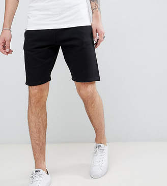 Le Breve TALL Basic Jersey Shorts